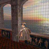 Sunset at Melioria
