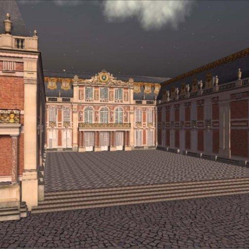 Twilight Of Versailles