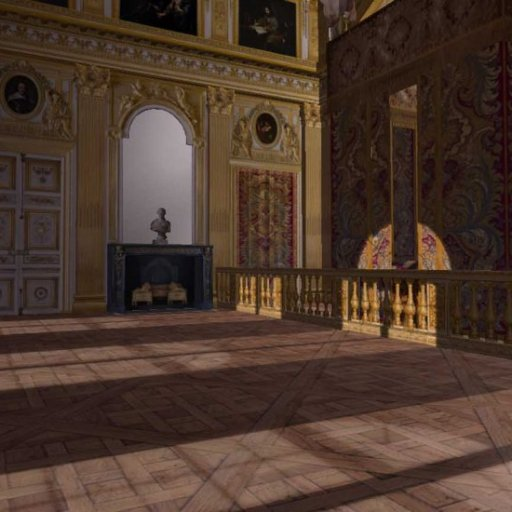 Versailles Collection I