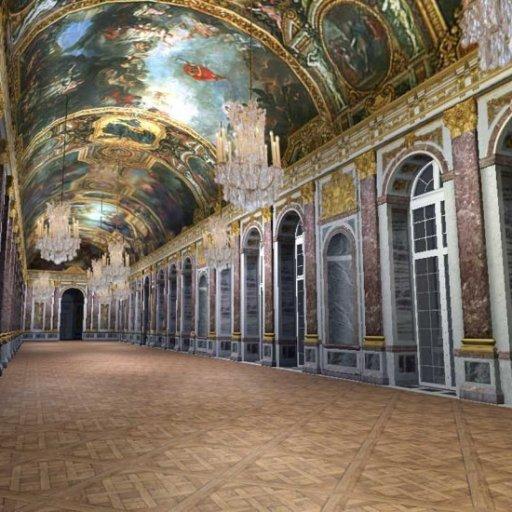 Versailles Collection III
