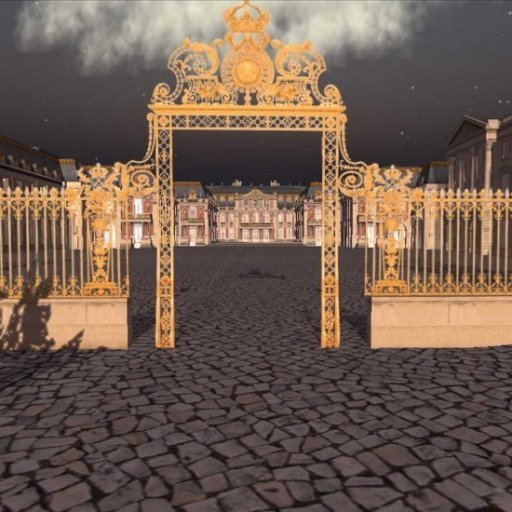 Versailles Collection IV