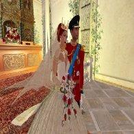 Mikk and Paradise Wedding 9-23-2011