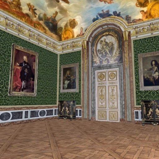 Versailles Collection XIII