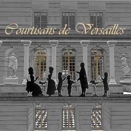 Courtisans de Versailles
