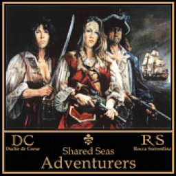 Shared Seas Adventurers