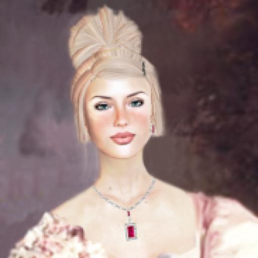 Infanta Maria Katerina Josephina