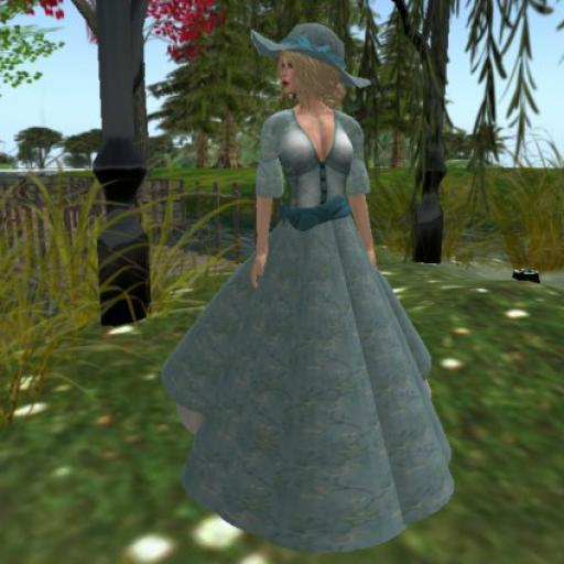 Duchess SadieRose Beaumont