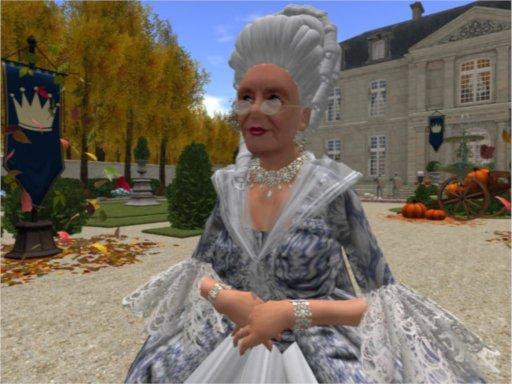 Elisabeth Tiponi de Salem