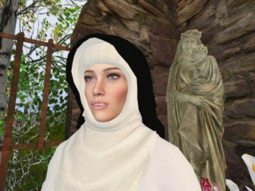 Sister Margarete Blanchett