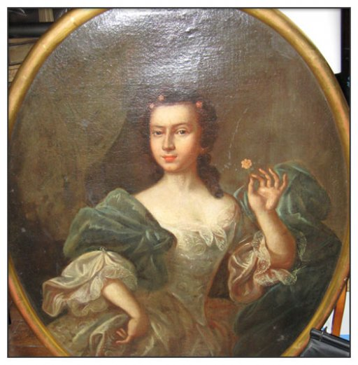 Marie Eugenie d'Andelot