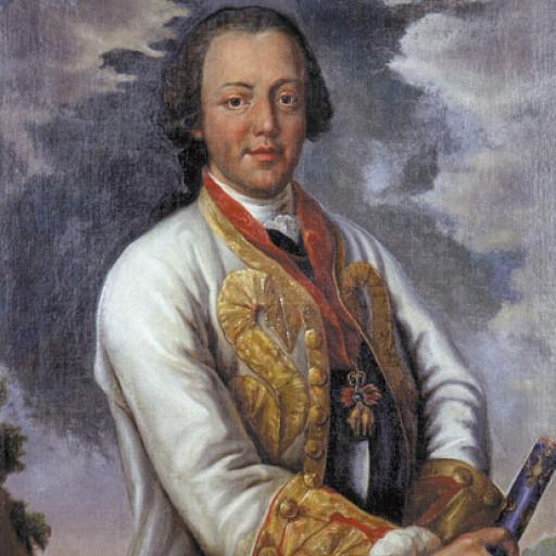 Charles Alexandre de Lorraine