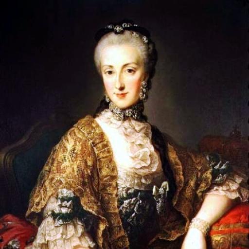Maria Anna von Habsburg
