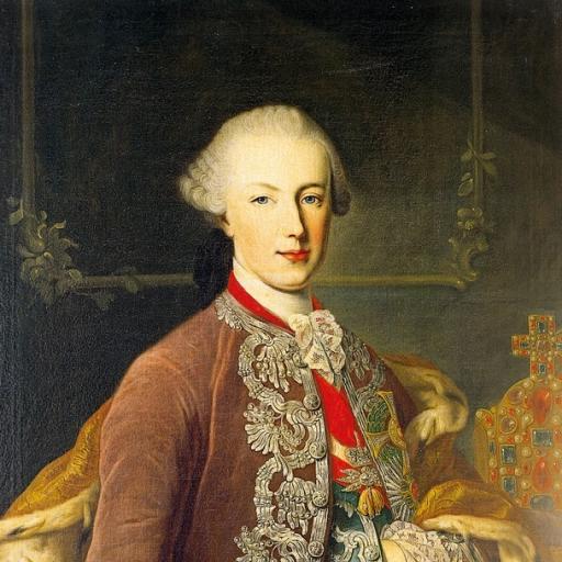 JosephII von Habsburg-Lorraine