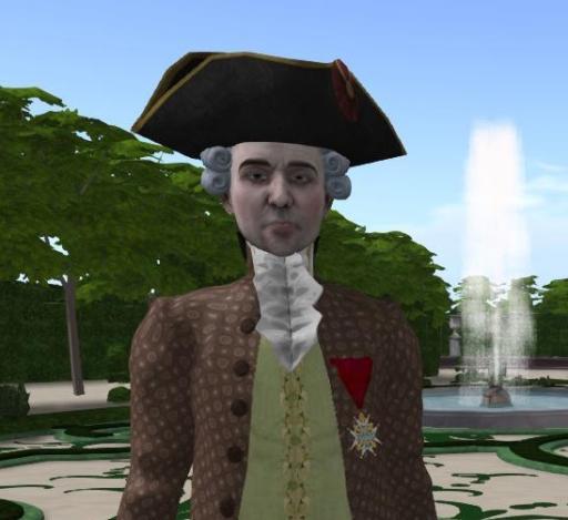 Charles Juste, Prince de Beauveau et Craon