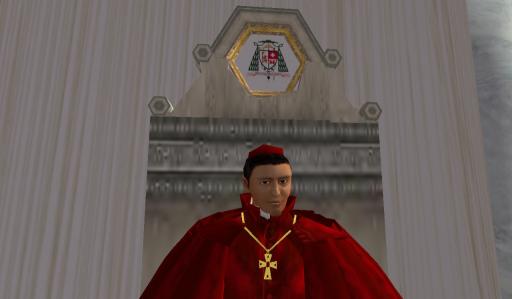 S.E.R. Francisco Cardinal Osmus