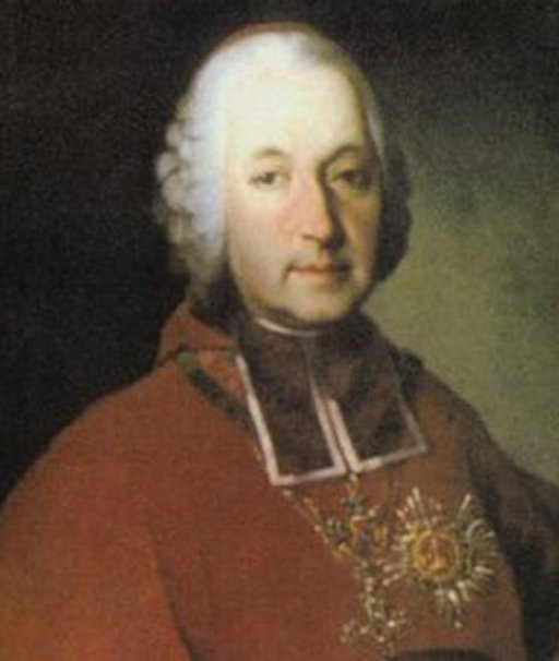 Christoph Cardinal Anton Migazzi