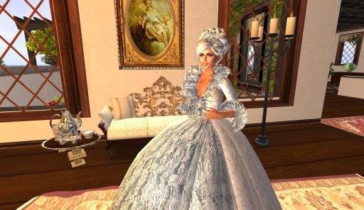 Ayla Principessa di Guisetta