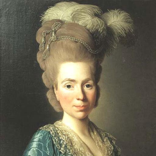Natalya Petrovna Galitzine
