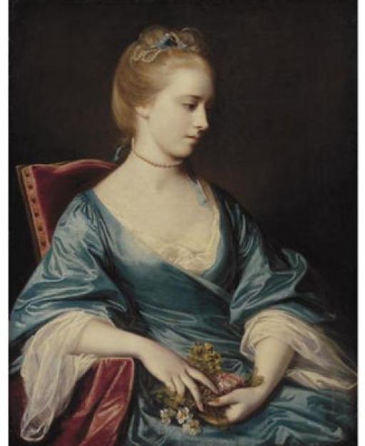 Gabrielle Charlotte de Rouget