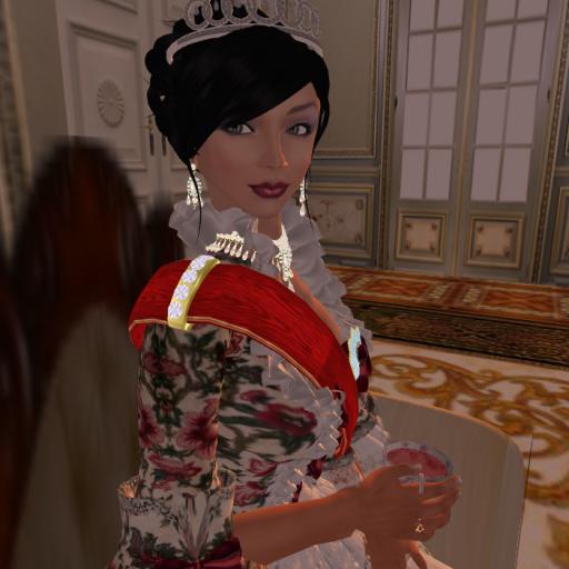 Duchess Dorothea von Medem