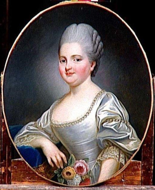 Marie-Clotilde de France