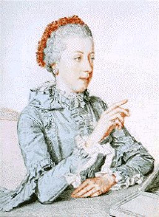 Maria Elisabeth von Habsburg