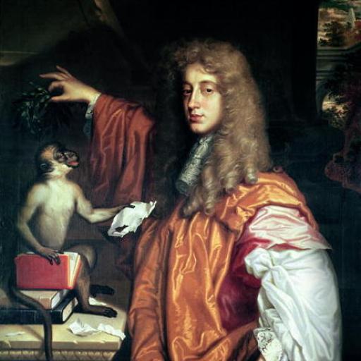 John Wilmot Earl of Rochester