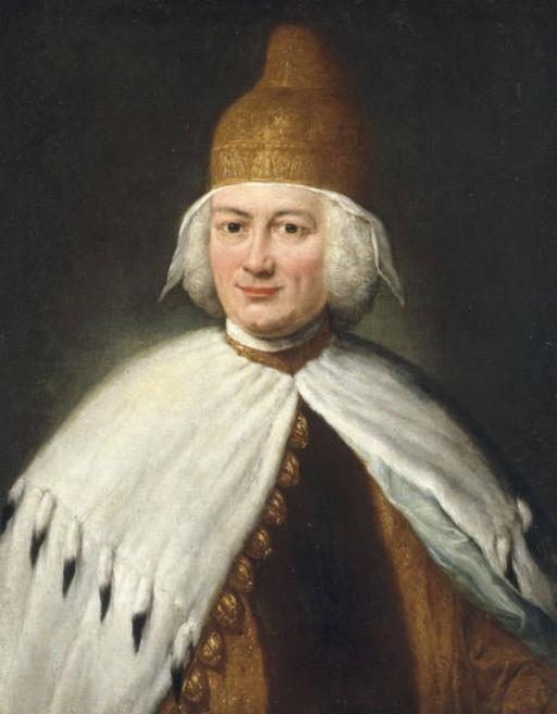 Paolo Renier Morosini
