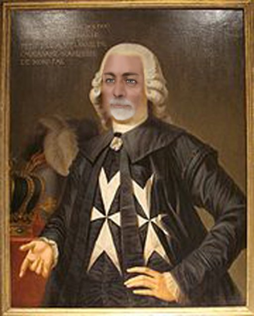 Giovanni Battista Orsini II