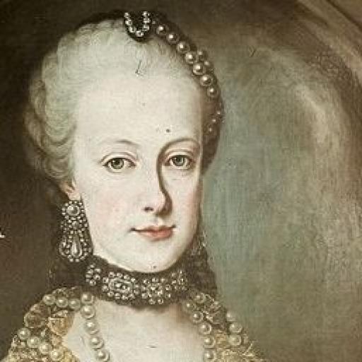 Maria Josepha von Bayern