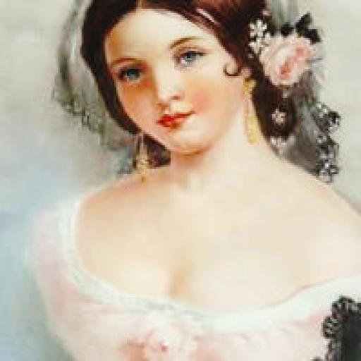 Anne-Josephine de Chiverny