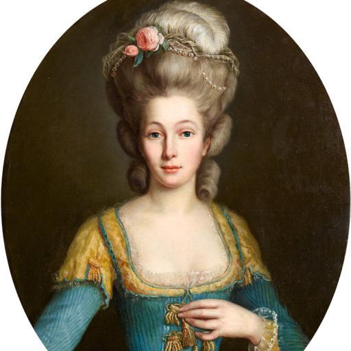 Joséphine de Saint Elois
