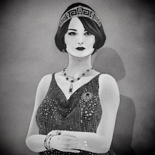 Georgiana Charlotte Grey (lilaskyheart Resident)