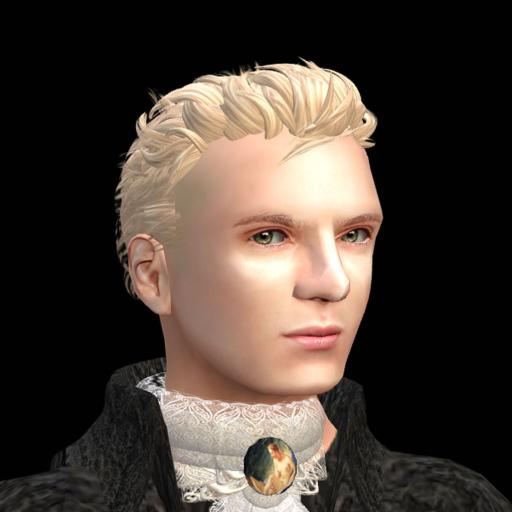 Marquis de Saint-Céneri