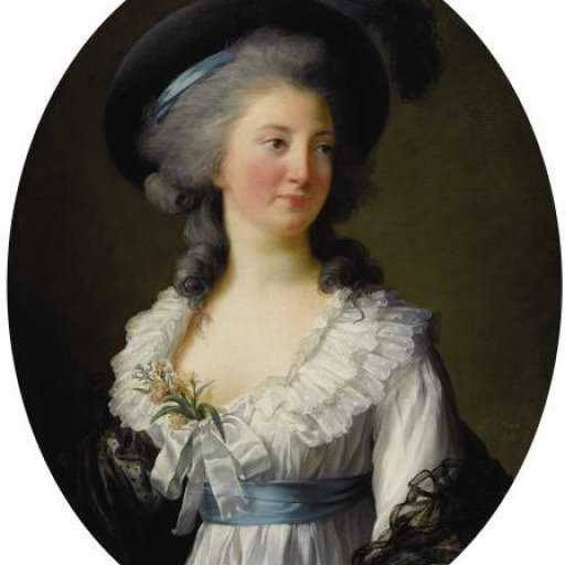 Marie Therese Charlotte 1778