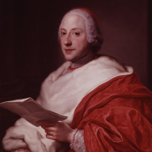 Henry Benedict Cardinal Stuart