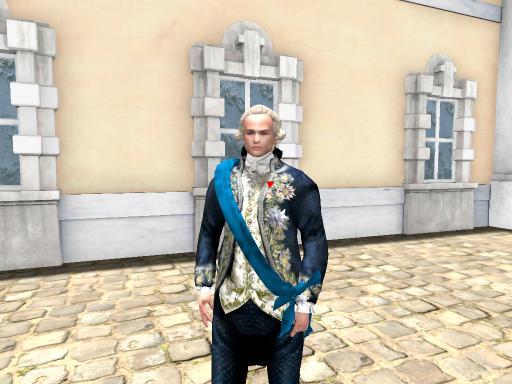 Filippo di Borbone