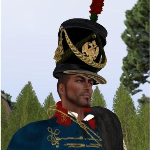 Lucien de Robion-Castellane