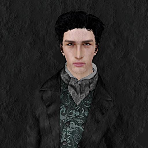 Jacobo Fitz-James Stuart