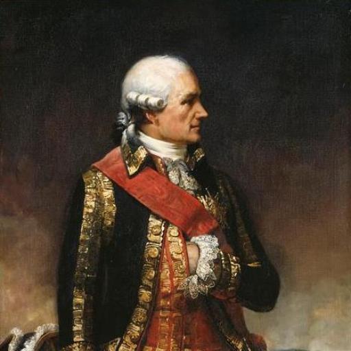Jean-Baptiste Donatien de Vimeur
