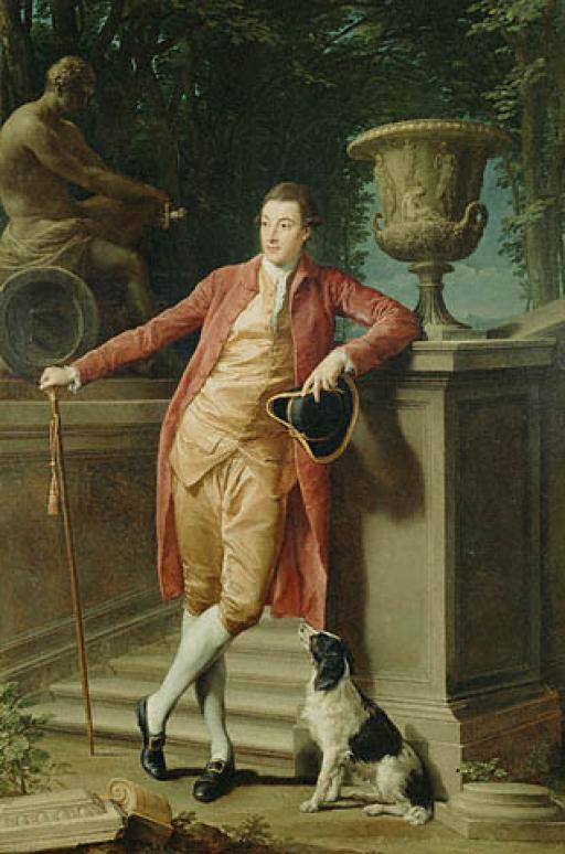 Joseph Jérôme, Comte Siméon