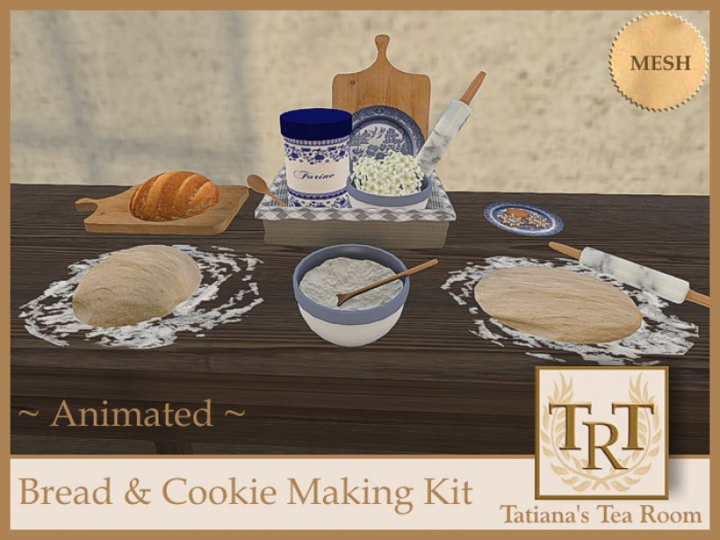 TTRBread  Cookie Making Kit MP 01.png