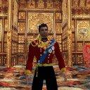 Grand Duke Trajan Hallard