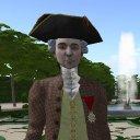 Comte de Choiseul-Gouffier