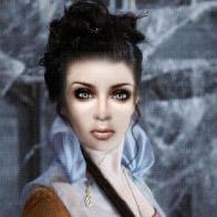 "Elizabeth "" Bess "" Throckmorton"