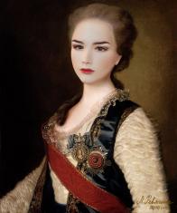 Ekaterina Vorontsova-Dashkova