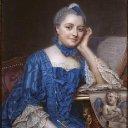 Comtesse de Chiverny (Wulfriðe)